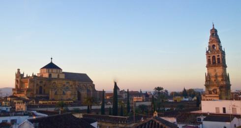 View from the Balcon de Cordoba