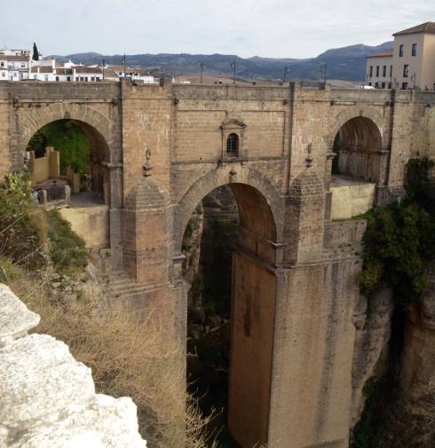 Ronda - Puente Neuvo