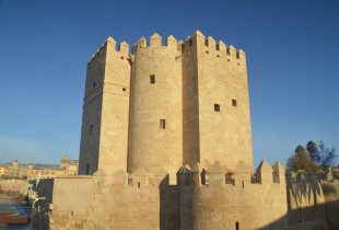 Cordoba - Calahorra Tower