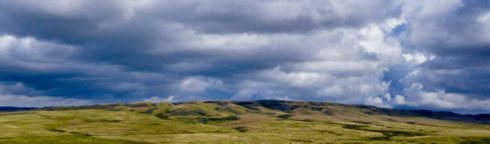 Saskatchewan's Living Skies