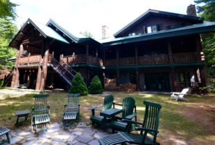 Photo of Trout Point Lodge