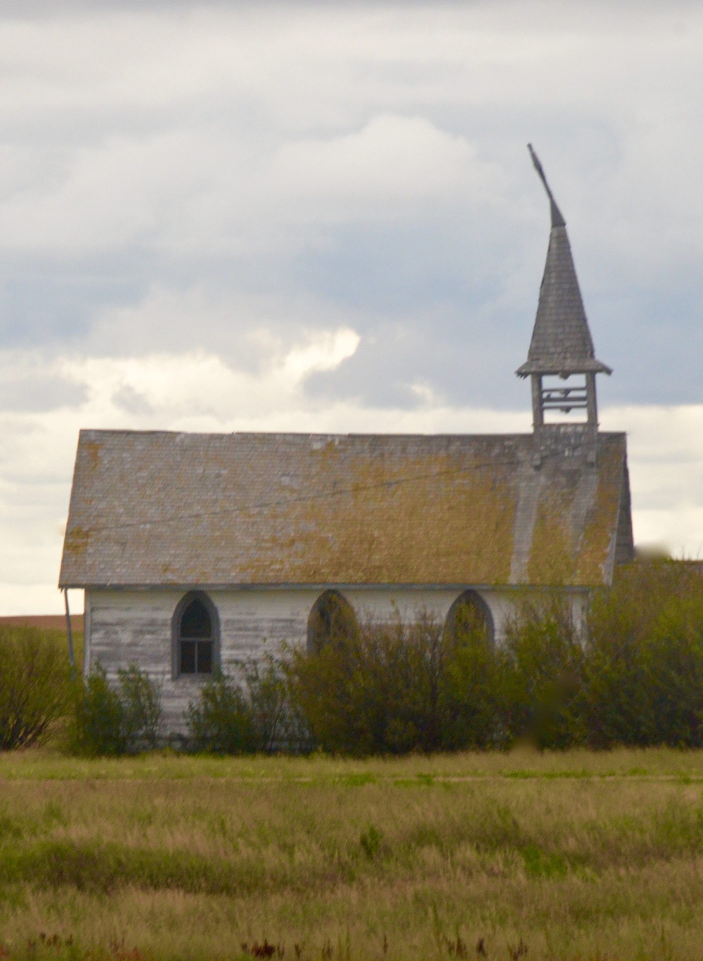 Saskatchewan - Land of Living Skies - The Maritime Explorer