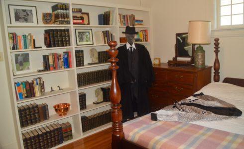 John Diefenbaker Bed