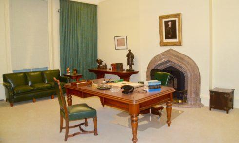John Diefenbaker Office