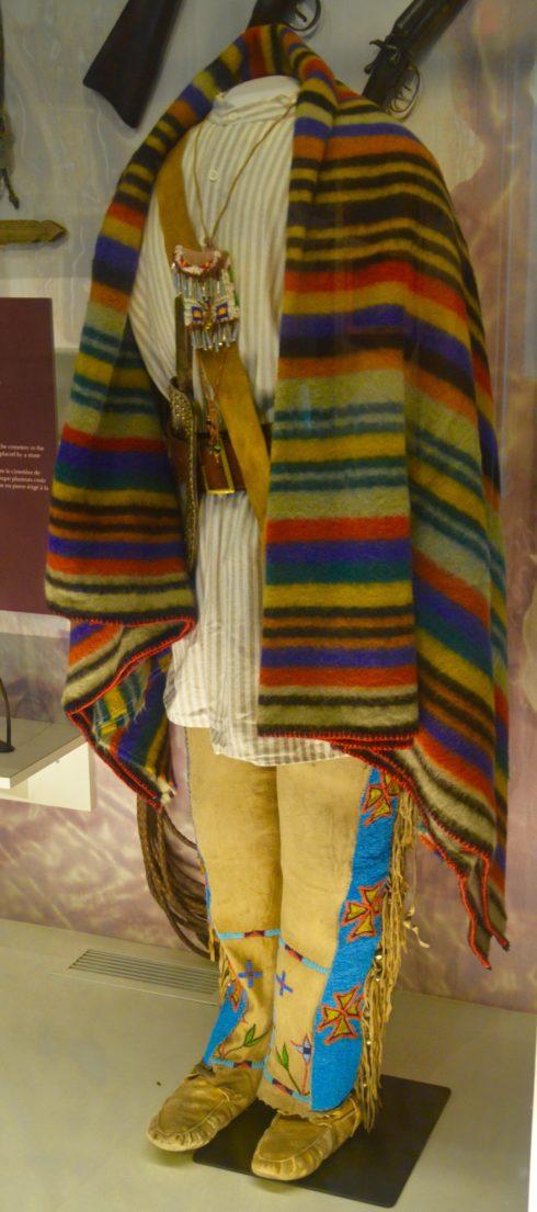 Batoche - Metis Dress