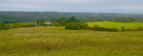 Mission Ridge - Batoche
