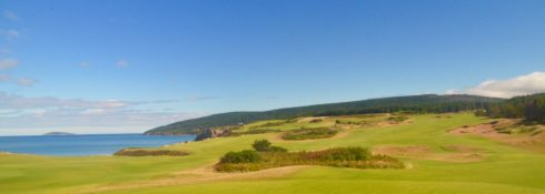 Cabot Cliffs No. 11