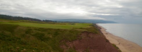 Cabot Cliffs No. 18
