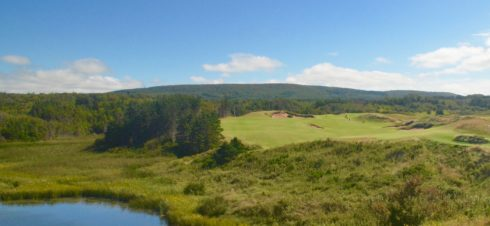 Cabot Cliffs No. 3