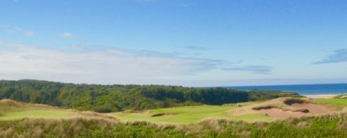 Cabot Cliffs No. 4