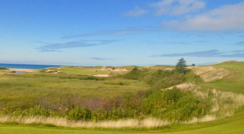 Cabot Cliffs No. 5