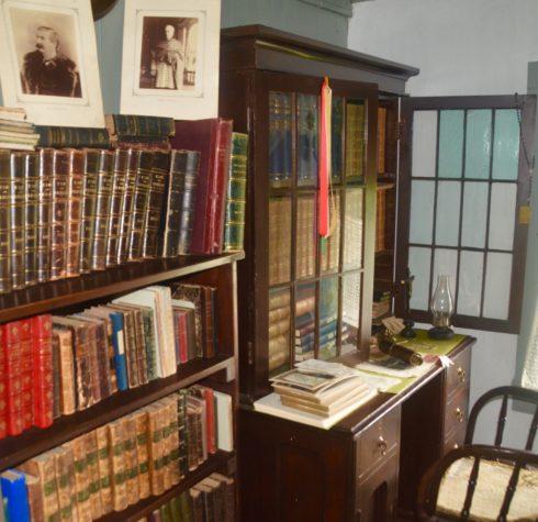 Batoche Library