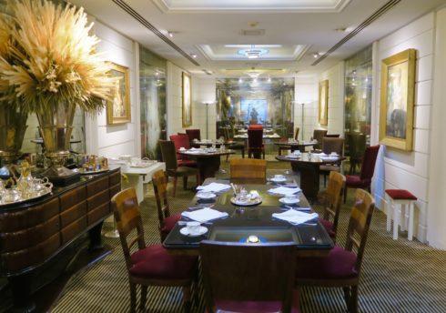 Lord Byron Hotel - Sapori