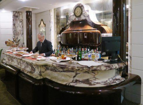Il Salotto Bar