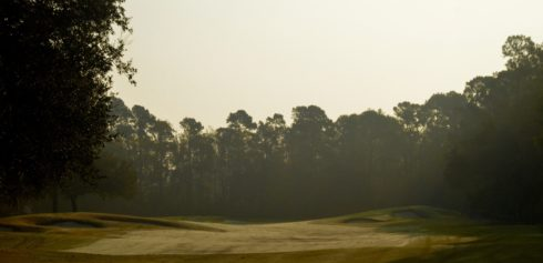 Caledonia Golf Club #1
