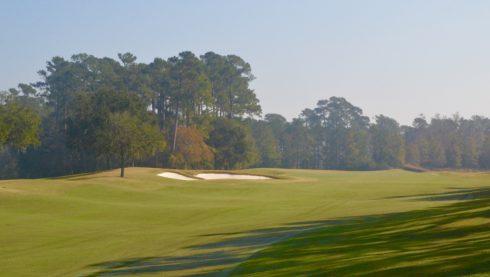 Caledonia Golf Club #10