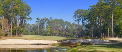 Caledonia Golf Club #12