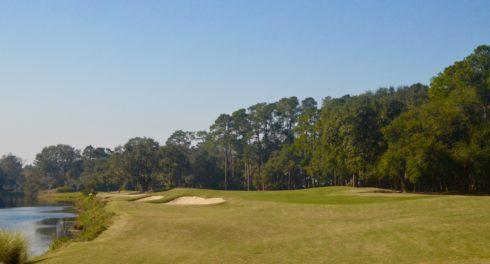 Caledonia Golf Club #14