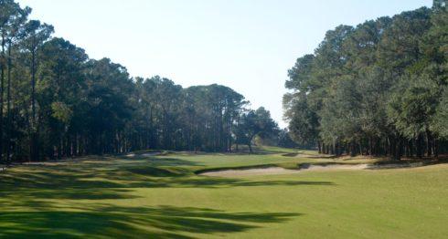 Caledonia Golf Club #16