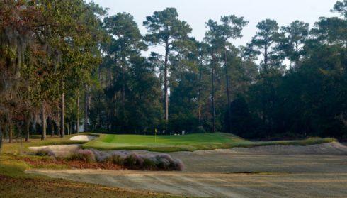 #3 Caledonia Golf Club