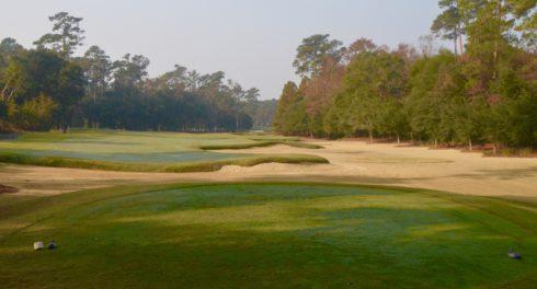 #4 Caledonia Golf Club