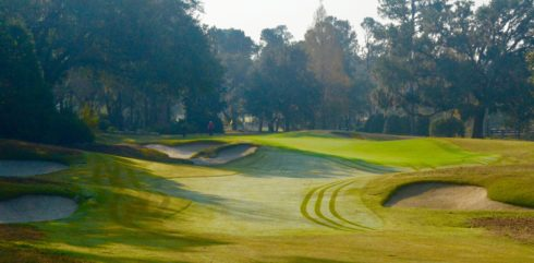 Caledonia Golf Club #6