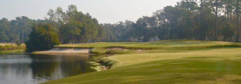 Caledonia Golf Club #7