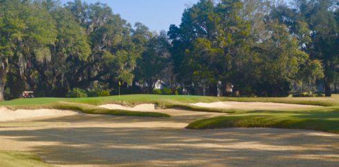 Caledonia Golf Club $9