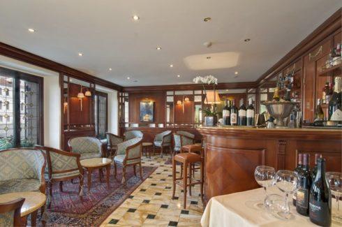 The Bar at Palazzo Sant'Angelo