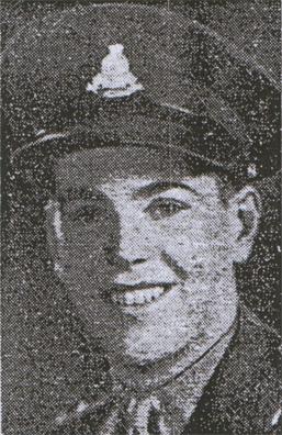 Captain F.B. Atto