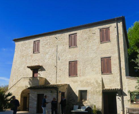 Casa Berardi