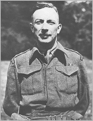Lt. Col. Bruce Albert Sutcliffe