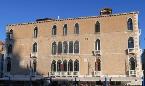 Gritti Palace Hotel