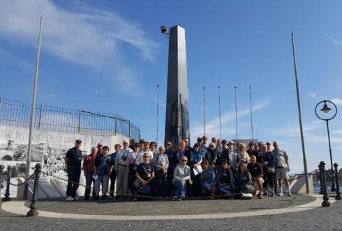 Anzio Group Photo