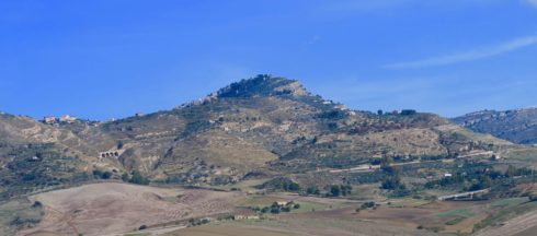 Photo of Mount Assoro