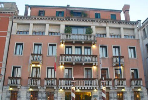 photo of palazzo sant'angelo