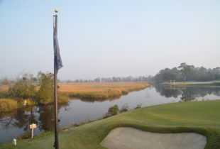 Myrtle Beach Golf - Caledonia Golf and Fish Club