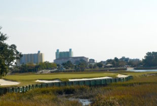 Myrtle Beach Golf - Tidewater #12