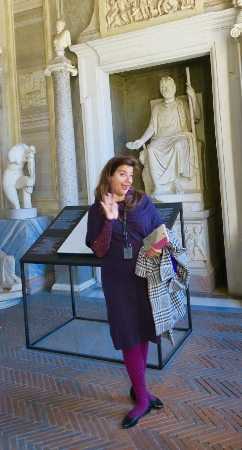 Our Borghese Guide