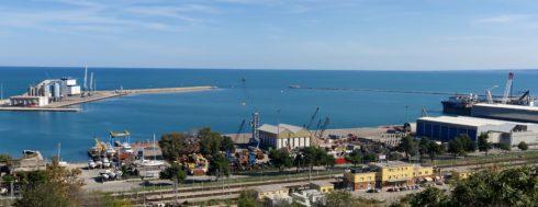 Harbour of Ortona