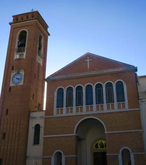 San Francesco, Ortona