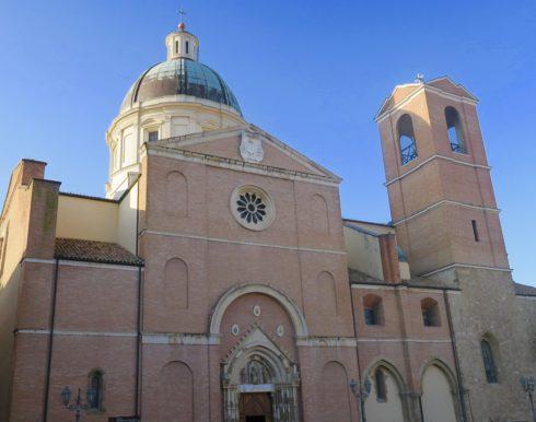Basilica of St. Thomas