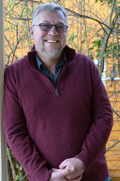 Mark Zuelke
