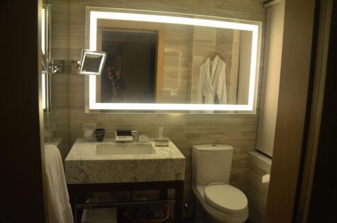 The Quin Bathroom