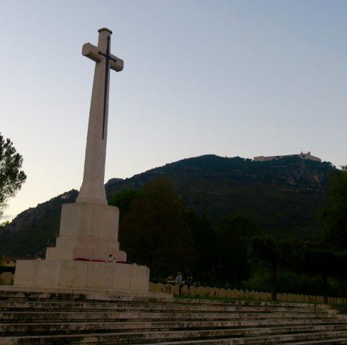 Cassino Cemetery