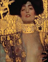 Gustave Klimt - Judith