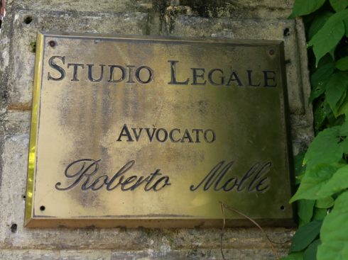 Roberto Molle Law Office