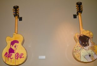The Quin Guitars