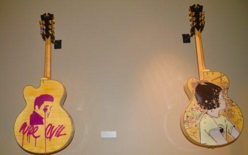 The Quin Guitars