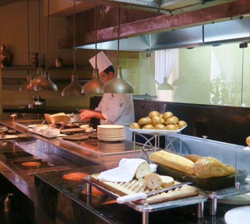 Breakfast Buffet 5